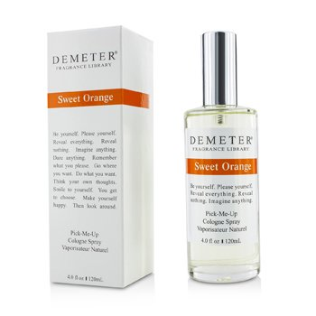DemeterSweet Orange Cologne Spray 120ml/4oz