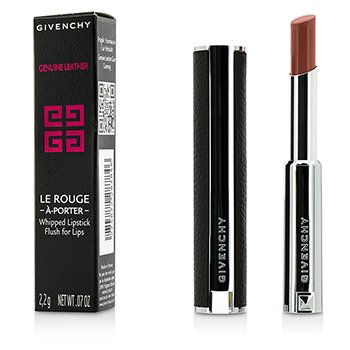 Givenchy Le Rouge A Porter Whipped Lipstick - # 104 Beige Floral 2.2g/0.07oz make up