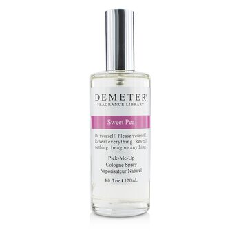 Demeter Sweet Pea Cologne Spray  120ml/4oz