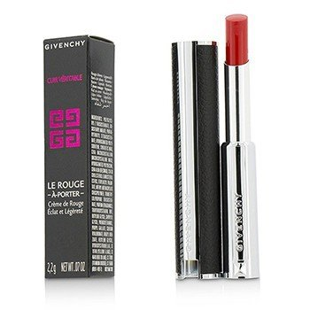 Givenchy Le Rouge A Porter Whipped Lipstick - # 301 Vermillon Creation 2.2g/0.07 make up