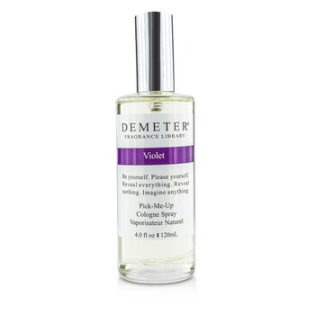 DemeterViolet Cologne Spray 120ml/4oz