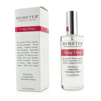 DemeterYlang Ylang Cologne Spray 120ml/4oz