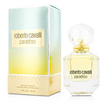 Roberto Cavalli Paradiso Eau De Parfum Spray 50ml/1.7oz