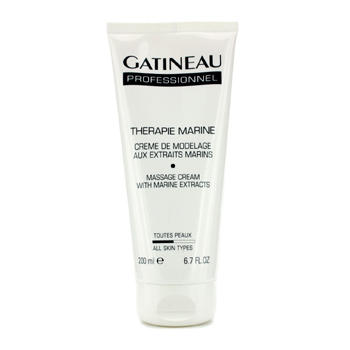 Gatineau Therapie Marine Massage Cream (Salon Size)  200ml/6.7oz