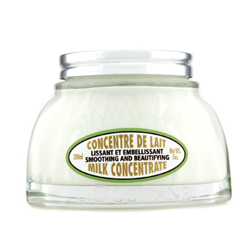 L'Occitane Almond Milk Concentrate (New Formula)  200ml/7oz