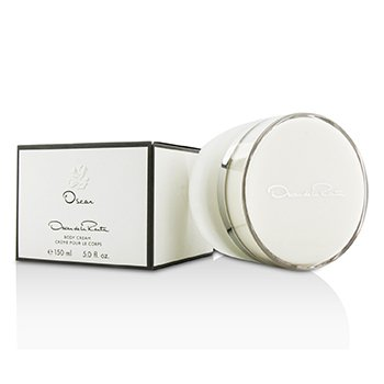 Oscar De La RentaOscar Body Cream 150ml/5oz