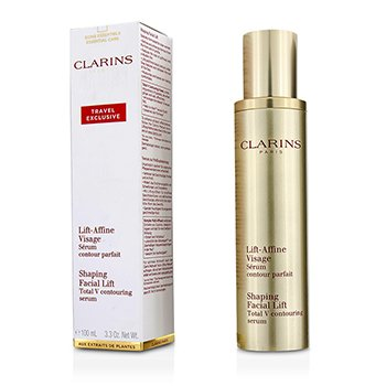 ClarinsShaping Facial Lift Total V Contouring Serum 100ml/3.3oz