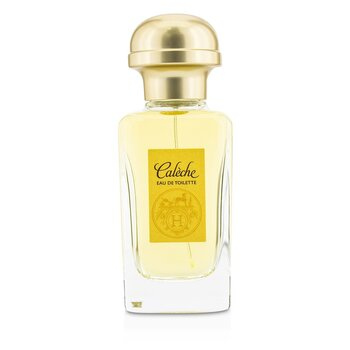 HermesCaleche Eau De Toilette Spray (New Packaging) 50ml/1.7oz