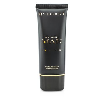 BvlgariIn Black After Shave Balm 100ml/3.4oz