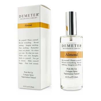 DemeterAlmond Cologne Spray 120ml/4oz