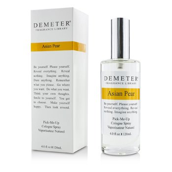 DemeterAsian Pear Cologne Spray 120ml/4oz