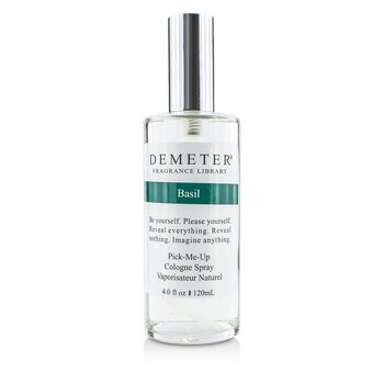 Demeter Basil Cologne Spray  120ml/4oz