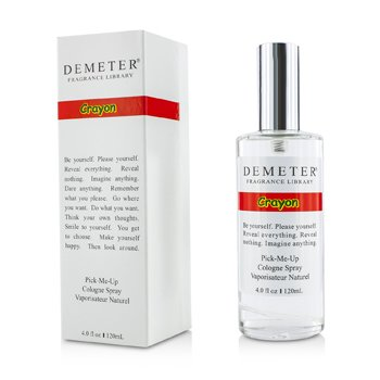 DemeterCrayon Cologne Spray 120ml/4oz