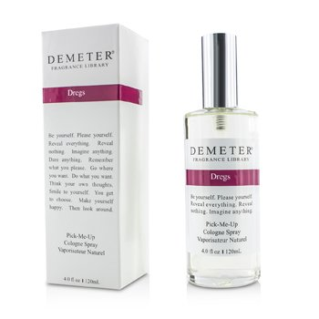 DemeterDregs Cologne Spray 120ml/4oz