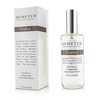 Demeter Fireplace Cologne Spray  120ml/4oz