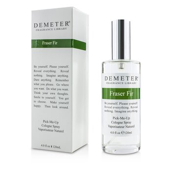 DemeterFraser Fir Cologne Spray 120ml/4oz