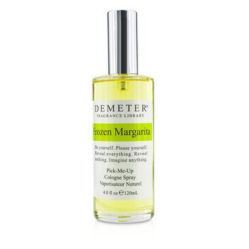 DemeterFrozen Margarita Cologne Spray 120ml/4oz