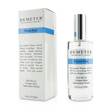 DemeterFrozen Pond Cologne Spray 120ml/4oz