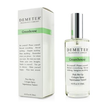 DemeterGreenhouse Cologne Spray 120ml/4oz