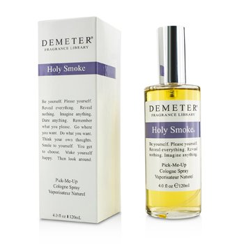DemeterHoly Smoke Cologne Spray 120ml/4oz