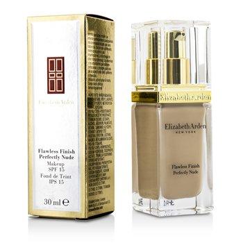 Elizabeth Arden Flawless Finish Perfectly Nude Maquillaje SPF 15 - # 06 Warm Sunbeige  30ml/1oz