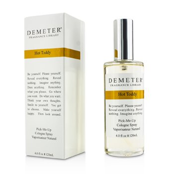 DemeterHot Toddy Cologne Spray 120ml/4oz