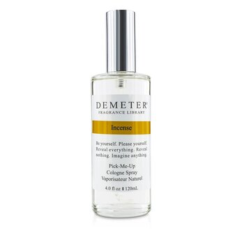 DemeterIncense Cologne Spray 120ml/4oz