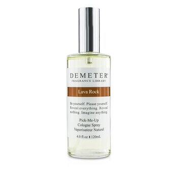 DemeterLava Rock Cologne Spray 120ml/4oz