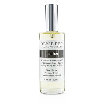 DemeterLeather Cologne Spray 120ml/4oz