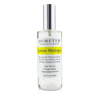 DemeterLemon Meringue Cologne Spray 120ml/4oz