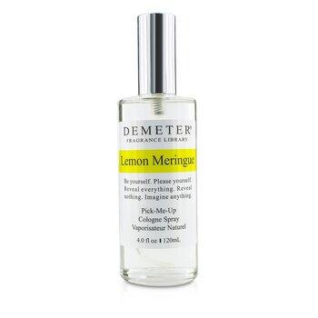 Demeter Lemon Meringue Cologne Spray 120ml/4oz