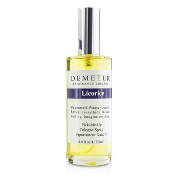 DemeterLicorice Cologne Spray 120ml/4oz