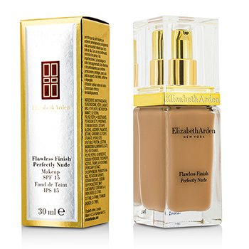 Elizabeth Arden Flawless Finish Perfectly Nude Maquillaje SPF 15 - # 16 Toasted Almond  30ml/1oz