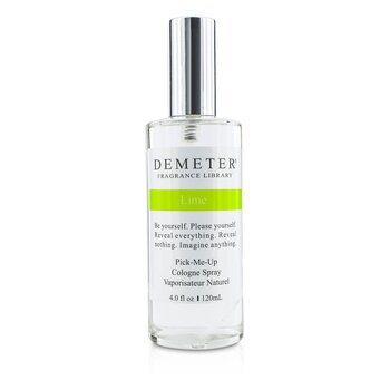 Demeter Lime Cologne Spray  120ml/4oz
