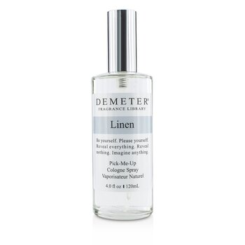 DemeterLinen Cologne Spray 120ml/4oz