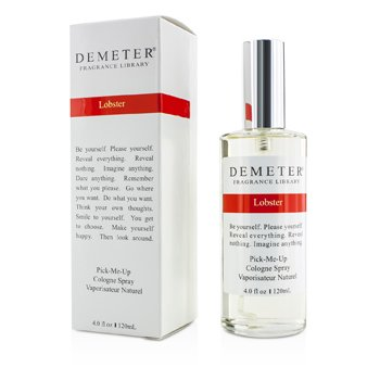 DemeterLobster Cologne Spray 120ml/4oz