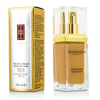 Купить Flawless Finish Perfectly Nude Основа SPF 15 - # 18 Кешью 30ml/1oz, Elizabeth Arden