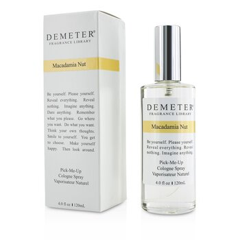 DemeterMacadamia Nut Cologne Spray 120ml/4oz