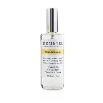 DemeterMacadamia Nut Cologne Spray 120ml/4oz