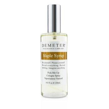 Demeter Maple Syrup Cologne Spray  120ml/4oz