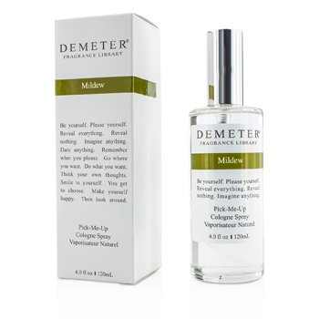 DemeterMildew Cologne Spray 120ml/4oz