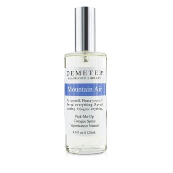 DemeterMountain Air Cologne Spray 120ml/4oz