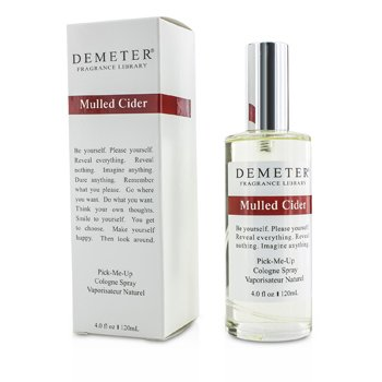 DemeterMulled Cider Cologne Spray 120ml/4oz