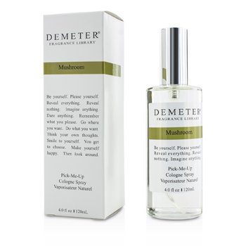 DemeterMushroom Cologne Spray 120ml/4oz