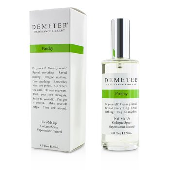 DemeterParsley Cologne Spray 120ml/4oz