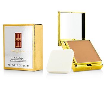 Elizabeth Arden Flawless Finish Sponge On Cream Makeup (Golden Case) - 52 Bronzed Beige II 23g/0.08oz