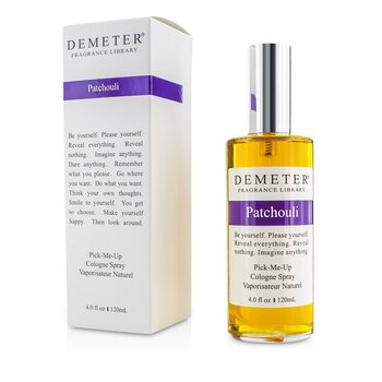 DemeterPatchouli Cologne Spray 120ml/4oz