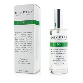 DemeterPrivet Cologne Spray 120ml/4oz