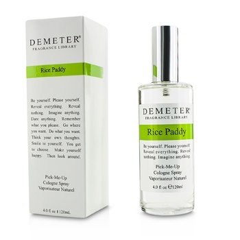 DemeterRice Paddy Cologne Spray 120ml/4oz