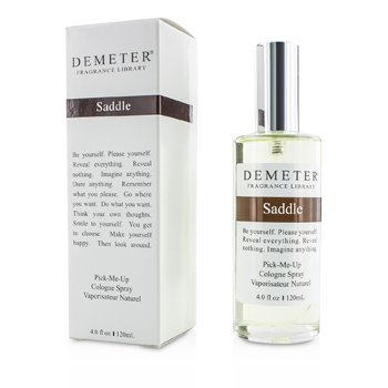 Demeter Saddle Cologne Spray  120ml/4oz